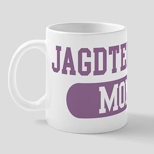 Jagdterrier Mom Mug