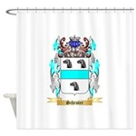 Schroter Shower Curtain