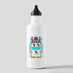 Schroeder Stainless Water Bottle 1.0L