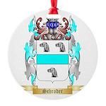 Schroder Round Ornament
