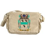 Schroder Messenger Bag