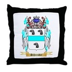 Schreuder Throw Pillow