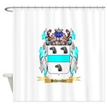 Schreuder Shower Curtain