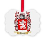 Schouter Picture Ornament