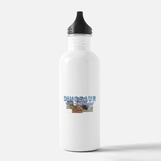 ABH Dinosaur NM Water Bottle