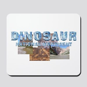 ABH Dinosaur NM Mousepad
