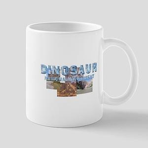 ABH Dinosaur NM Mug