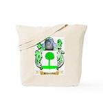 Schouteden Tote Bag