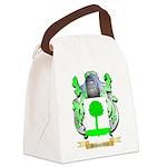 Schouteden Canvas Lunch Bag