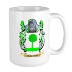 Schouteden Large Mug