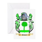 Schout Greeting Cards (Pk of 20)