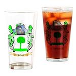 Schout Drinking Glass