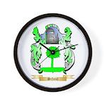 Schout Wall Clock