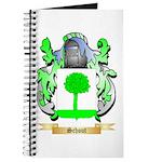 Schout Journal