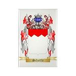 Schottle Rectangle Magnet (100 pack)
