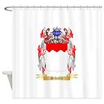 Schottle Shower Curtain