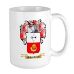 Schoteldreyer Large Mug