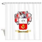 Schoteldreyer Shower Curtain