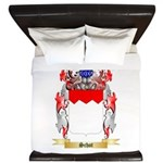 Schot King Duvet