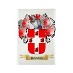 Schortals Rectangle Magnet (10 pack)
