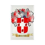 Schortals Rectangle Magnet (100 pack)