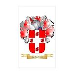 Schortals Sticker (Rectangle 50 pk)