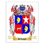 Schoppe Small Poster