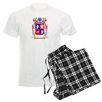 Schoppan Men's Light Pajamas
