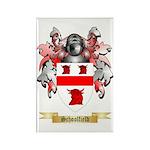 Schoolfield Rectangle Magnet (100 pack)