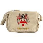 Schoolfield Messenger Bag