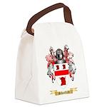 Schoolfield Canvas Lunch Bag