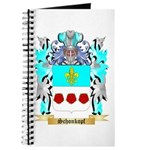 Schonkopf Journal