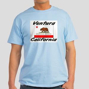 Ventura California Light T-Shirt