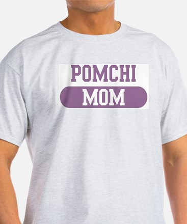 Pomchi Mom T-Shirt