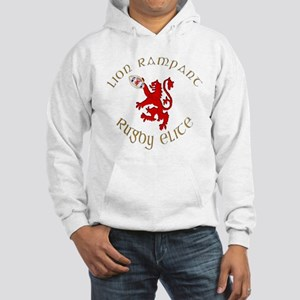 Scotland lion rugby elite Hoody Sweatshirt