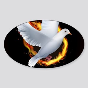 Pentecost Sticker