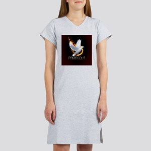 Pentecost Women's Nightshirt