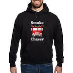 Smoke Chaser Hoodie (dark)