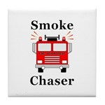 Smoke Chaser Tile Coaster