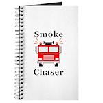 Smoke Chaser Journal