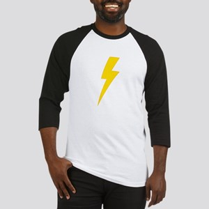lightning_bolt_03 Baseball Jersey