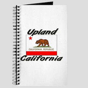 Upland California Journal