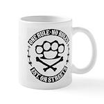 No Rules Mugs