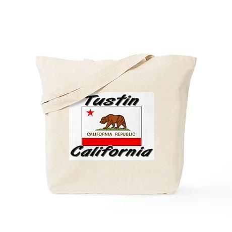 Tustin California Tote Bag