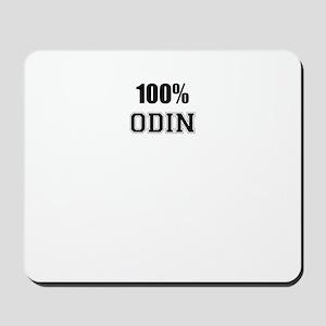 100% ODIN Mousepad