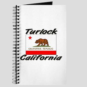 Turlock California Journal