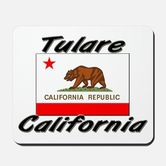 Tulare California Mousepad