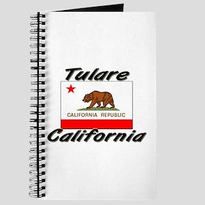 Tulare California Journal