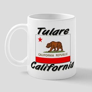 Tulare California Mug