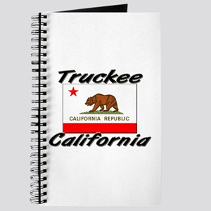 Truckee California Journal